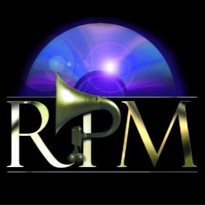 RPM Pro Logo